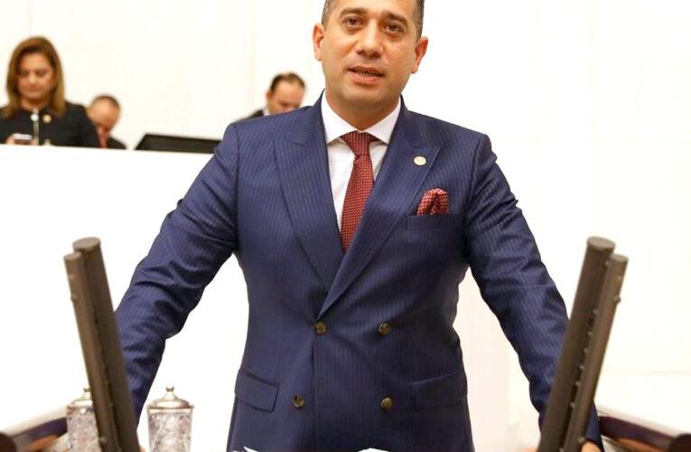 """CHP'Lİ ALİ MAHİR BAŞARIR: """"YENİ ZIRH CUMHURBAŞKANI KARARI"""""""